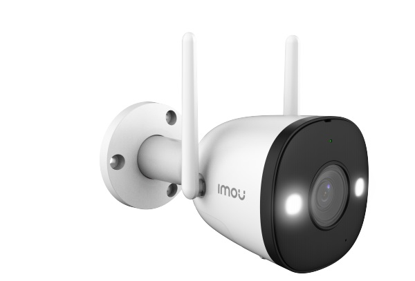 Camera Wifi IMOU DAHUA 2MP IPC-F22FP Full-Color